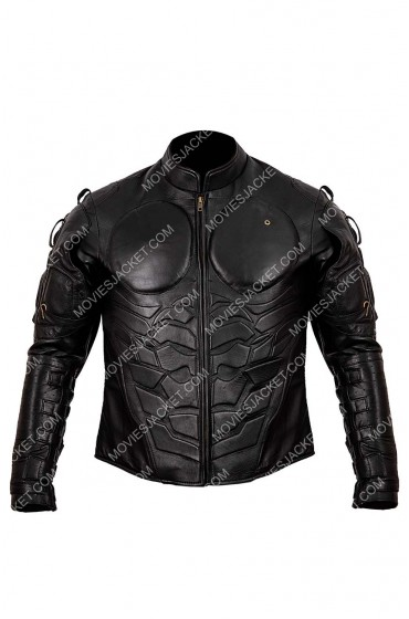 Rendel Kristofer Gummerus Leather Jacket