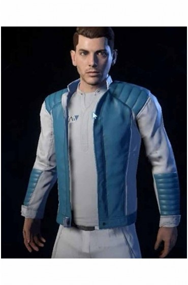 Scott Ryder Mass Effect Andromeda Jacket