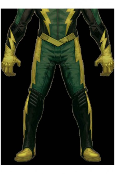 Spiderman Villain Electro Alliance 2 Pant
