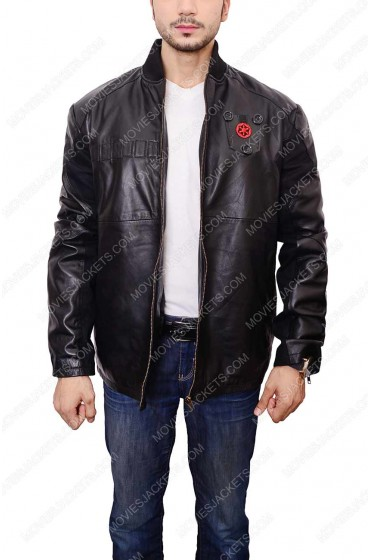 Star Wars Imperial Tie Fighter Pilot Jacket