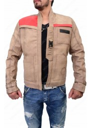 Star Wars John Boyega Finn Jacket