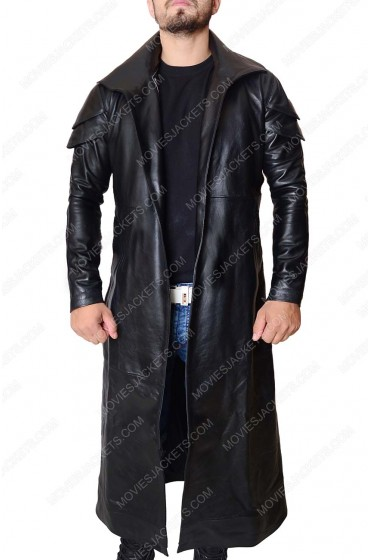 Star Wars The Last Jedi Dj Benicio Del Toro Coat