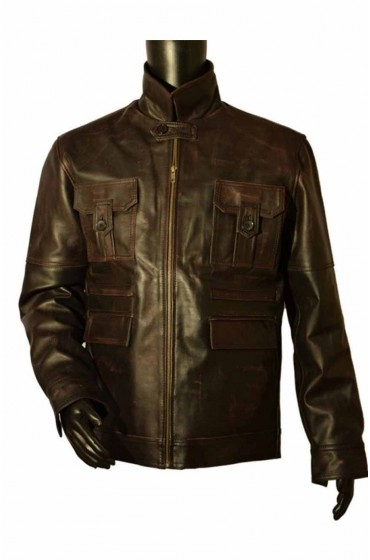 Stir Of Echoes The Homecoming Rob Lowe Jacket