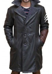 Suicide Squad Captain Boomerang Jacket Coat