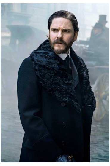 The Alienist Dr. Laszlo Kreizler Coat