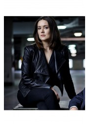 The Blacklist Elizabeth Keen Jacket