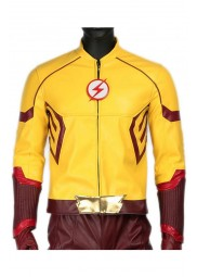 The Flash Kid Flash Jacket