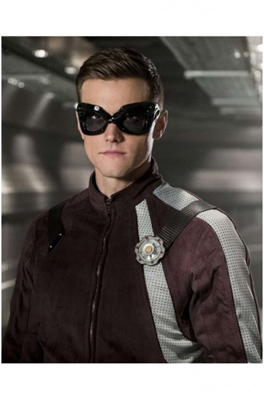 The Flash Ralph Dibny Cotton Jacket