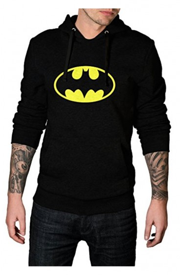 The Lego Classic Batman Sweatshirt Hoodie