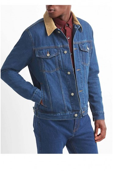 This Is Us Jack Pearson Denim Jacket