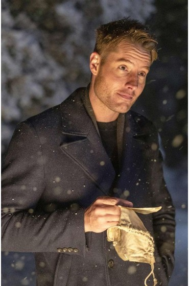 This Is Us SO4 Justin Hartley Coat