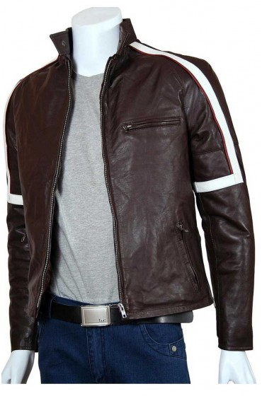 Tom Cruise War of the Worlds Movie Jacket
