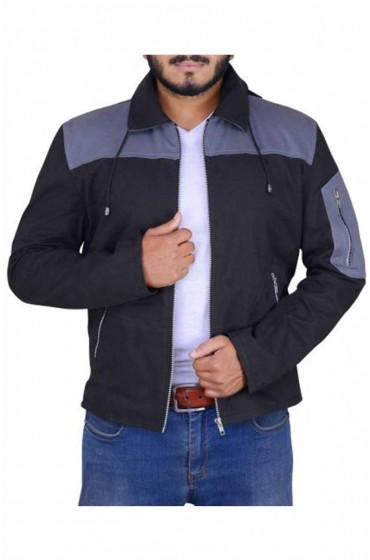 Vin Diesel Xander Cage Cotton Jacket