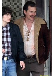 White Boy Rick Matthew Mcconaughey Jacket