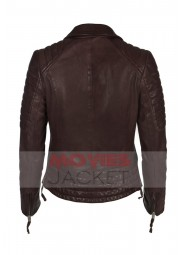 Abbie Mills Sleepy Hollow Leather Jacket