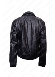 Agents of S.H.I.E.L.D. Skye Leather Jacket