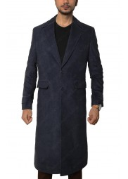 Fantastic Beasts The Crimes Of Grindelwald Jude Law Wool Coat