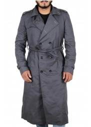 Brad Pitt Allied Coat