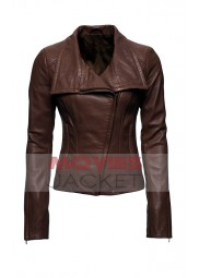 Arrow American Television Series Lyla Michaels Jacket