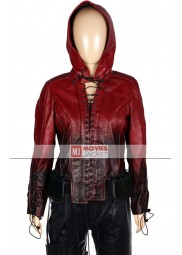 Thea Queen Jacket from Arrow Season 4