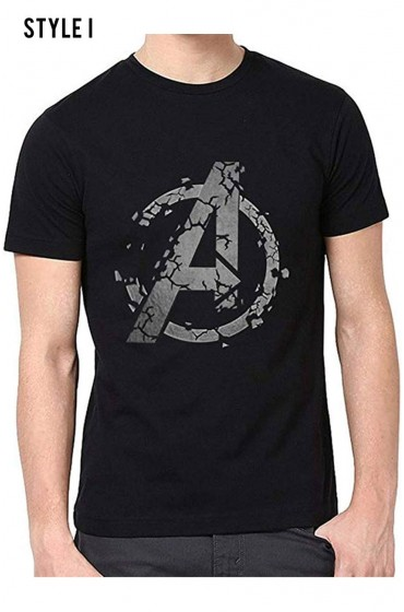 Avengers Endgame T-Shirt Collection
