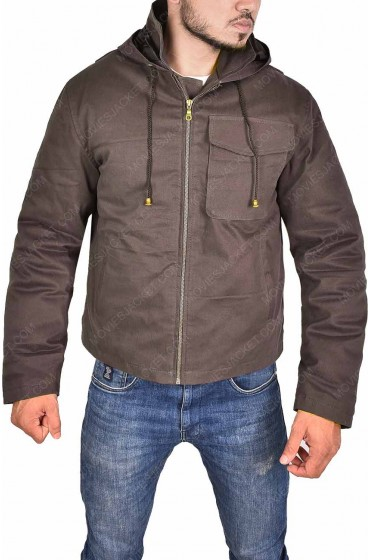 Avengers Endgame Thor Cotton Jacket