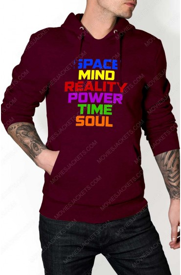 """Infinity Powers Pullover Hoodie """"Free T-Shirt"""""""
