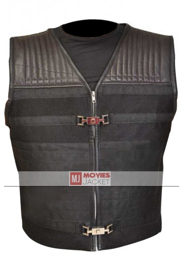 Barney Ross The Expendables 3 Vest