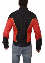 Batman Red Robin Jacket