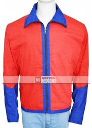 Baywatch Dwayne Johnson Jacket