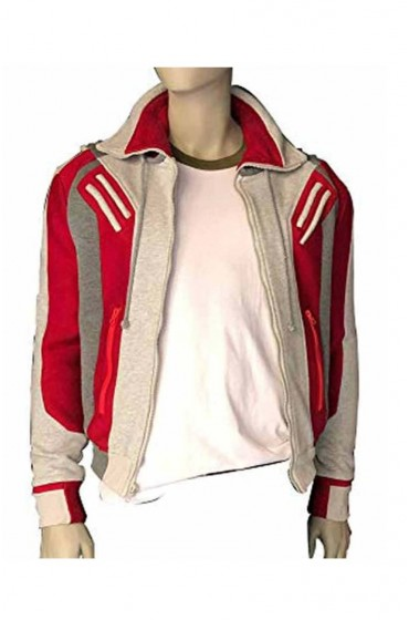 Ryan Potter Titans Gar Logan Jacket