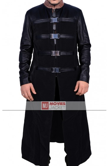 Ben Browder Farscape John Crichton Costume