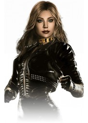 Injustice 2 Black Canary Jacket