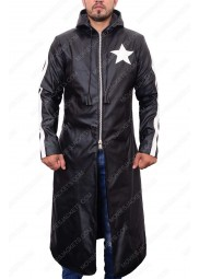 Black Rock Shooter Coat