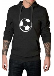 Black World Cup Russia Fifa Hoodie 2018