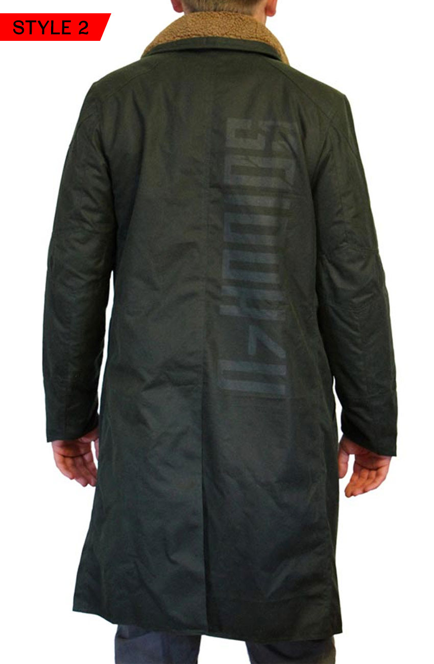 0d6909ef9 Get Blade Runner 2049 Coat for Sale | Free T-shirt - Movies Jacket
