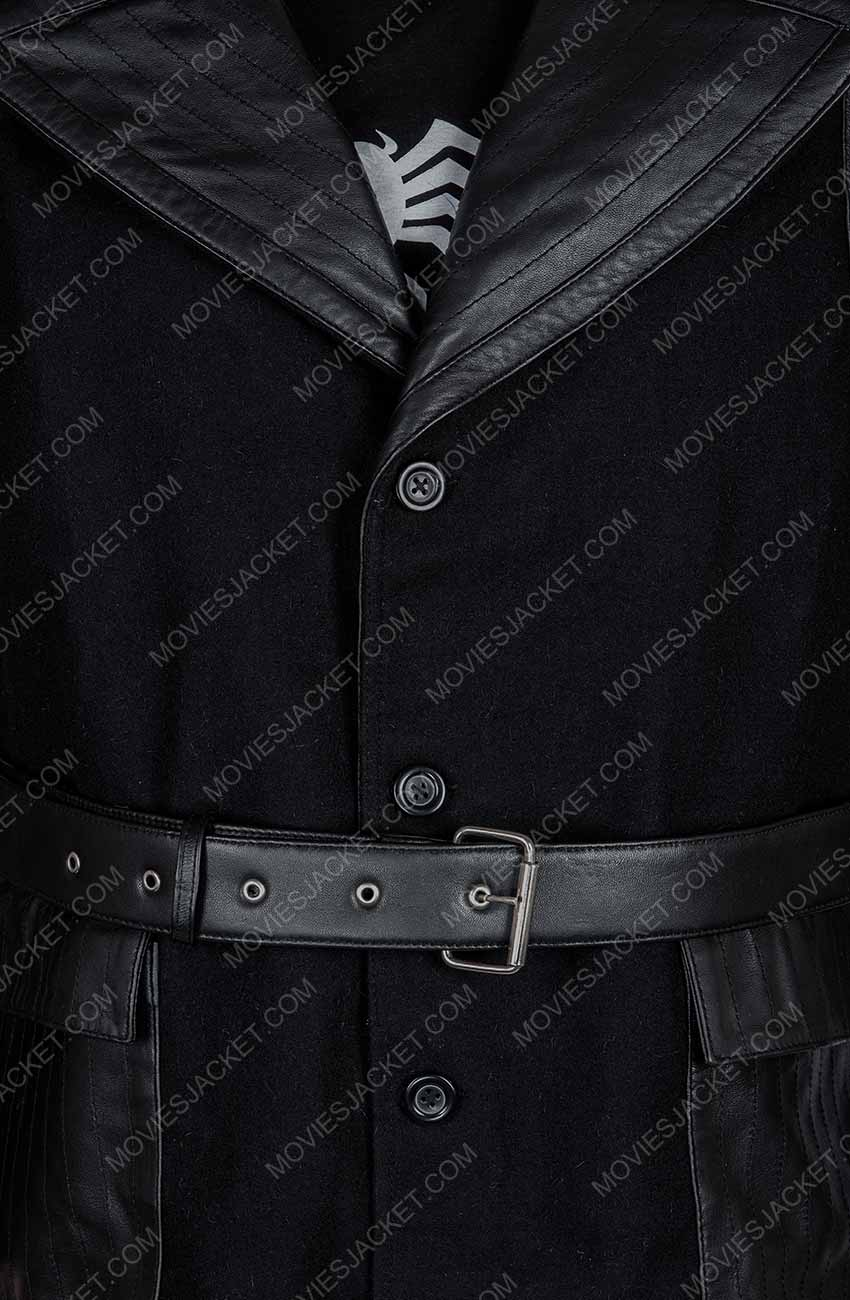 48e6c2ebd Blade Runner 2049 Gaff Coat | Edward James Olmos