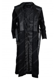 Blade Runner 2049 Gaff Leather Coat