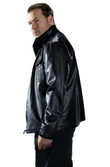 Blue Bloods Donnie Wahlberg Jacket
