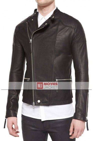 Bobby Axelrod Billions Damian Lewis Jacket