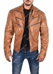 Arrow Bronze Tiger Jacket