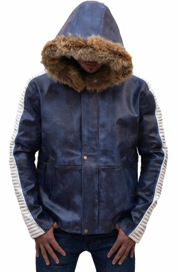 Rogue One A Star Wars Story Cassian Andor Parka