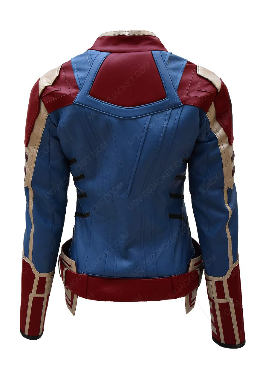 captain marvel jacket | carol danvers - movies jacket