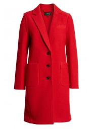 Chilling Adventures of Sabrina Red Coat