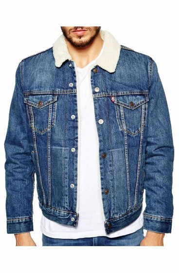 Riverdale Jughead Jones Denim Jacket