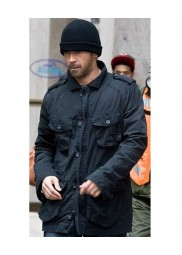 Colin Farrell Movie Dead Man Down Victor Jacket
