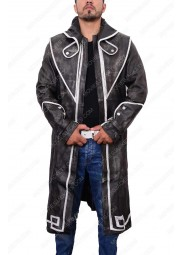 Corvo Attano Dishonored Trench Coat