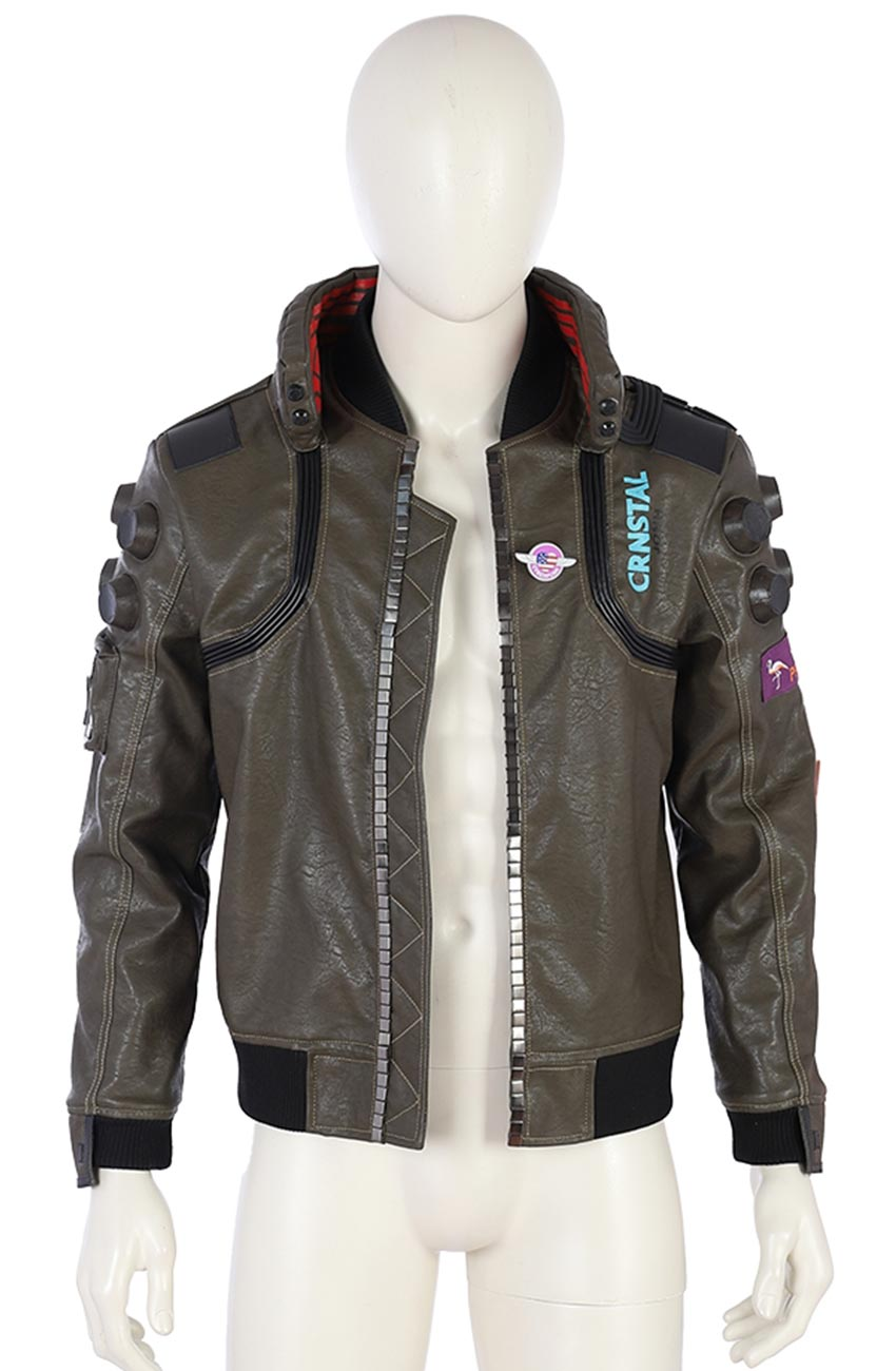 League Of Legends Jacket