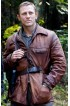 Daniel Craig Defiance Leather Jacket