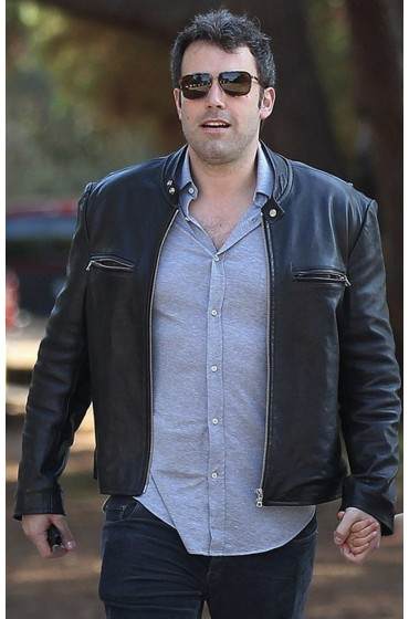 Daredevil Ben Affleck Jacket